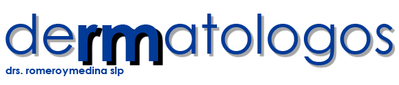 Romero y Medina Dermatologos Logo
